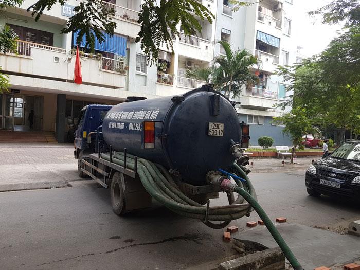 Hút hầm vệ sinh Hà Tĩnh, Hút hầm cầu Hà Tĩnh, Hút bể phốt Hà Tĩnh, Thông tắc cống nghẹt Hà Tĩnh